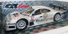 Modellini statici di auto da corsa sportive e turistiche pressofuso Scala 1:18 per Mercedes