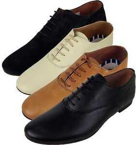 Mens Leather Base London Sax Leather Formal Derby Lace Up Designer Shoes UK 6-11