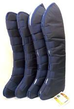 ~New~ Intrepid International Equine Horse Comfort Plus Boots Leg Wraps Warmers