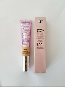IT Cosmetics CC Illumination Cream SPF 50+ Your Skin But Better 32ml - UK POST