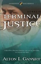 Terminal Justice (The Barringston Relief Chronicles