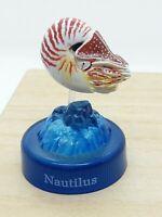 [New]Aquatales Kaiyodo Deep Sea Fish Figure Nautilus From Japan Free Shipping