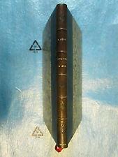 JOOS : MEMOIRE HISTORIQUE SUR LA RESTAURATION DES PAYS-BAS. Bruges, 1828. Rare
