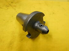"WELDON QA 50 SHANK 3/8"" END MILL HOLDER milling machine tool WELDON USA QHD-2"