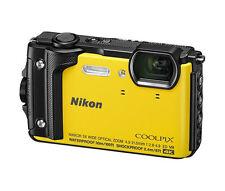Nikon COOLPIX W300 16.0MP Digital Camera - Yellow