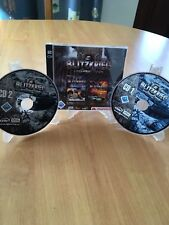 Blitzkrieg Exclusive Pack PC/CD-ROM