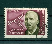 Russie - USSR 1971 - Michel n. 3921 - Ernest Rutherford