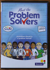 Meet The Problem Solvers - Educational Maths Software for Ages 7-11 - PC/Mac