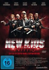 NEW KIDS NITRO - Steffen Haars, Huub Smit, Tim Haars  DVD NEU