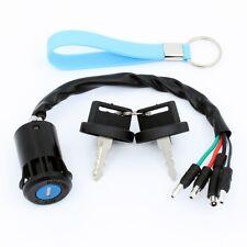 Ignition Key Switch Honda TRX125 Fourtrax ATC200M ATC125M 1985 35010-HB6-671 New