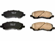 For 2007-2012 Dodge Caliber Brake Pad Set Front Power Stop 68887DC 2009 2008