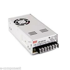 MEAN WELL Mod. SP-240-24  24VDC 10A  88÷264VAC 240W POWER SUPPLY
