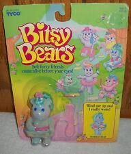 #7654 NRFC Vintage Tyco Bitsy Bears Doodles Bear