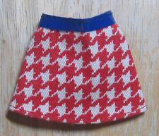 Growing Up Skipper Original Outfit #7259 Short Skirt