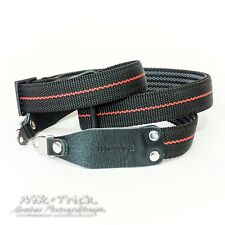 Mamiya RB67, 645, RZ67 etc ~ Nylon Strap with Lugs ~ Quality Product