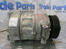 2015 VW CADDY MAXI 1.6 TDI AIR CON PUMP COMPRESSOR CAYD 1K0820808F #20248