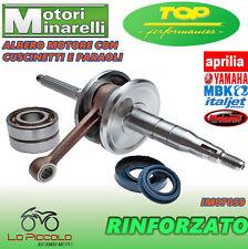 ALBERO MOTORE TOP + CUSCINETTI E PARAOLI 50 2T BETA ARK AIR - LC - SERIE K