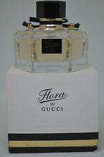 Gucci Flora by Gucci Eau de Toilette BNIB 50ml/1.6fl.oz.