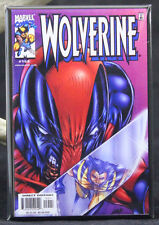 "Wolverine #155 Comic Book Cover 2"" X 3"" Fridge Magnet. Deadpool"