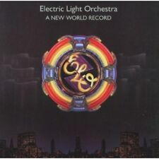 Electric Light Orchestra - New World Record [New CD] Germany - Import