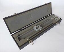 More details for cased vintage allbrit planimeter