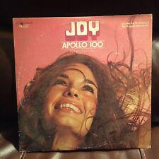 LP Apollo 100 Joy M31 1010 (EX Condition)