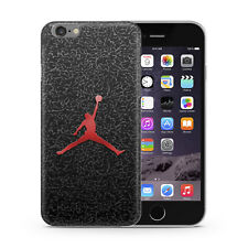 Michael Jordan 23 Basketball  gift Rubber  Phone Case Cover For iPhone
