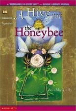 Soinbhe Lally~A HIVE FOR THE HONEYBEE~SIGNED~1ST (2)/DJ~NICE COPY