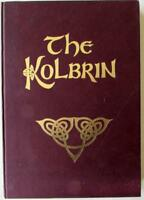 The Kolbrin HB (authentic),Druid,occult,esoteric,gnostic,metaphysical,grimoire