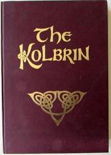 New listing The Kolbrin Hb Bible,Druid,occult,esoter ic,gnostic,metaphysical,gr imoire,Jesus
