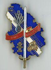 Promotion Gendarmerie MORICE Translucide GN 0045