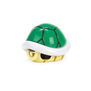 Super Mario Bros Green Turtle Shell Cable Cord Organizer