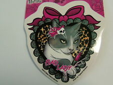 "Decal, Miss Cherry Martini - ""Cat - Bad Lady"" extra long lasting dec