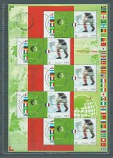 FOOTBALL - 2002 YT 49 - TIMBRES NEUFS** LUXE