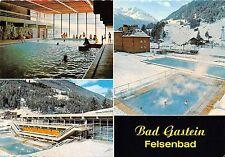 B68656 Austria Bad Gastein Felsenbad multiviews
