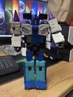 Hasbro Transformers Titans Return Decepticon Overlord  Missing Gun And Minicon