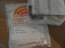 ELECTORSYSTEMS ES4314 Brush Neg Assembly - Alternator Replacement Parts