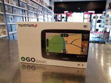 TomTom Go Basic Europa Pkw-Navigationsgerät 6.0 Zoll Wi-Fi EU  - NEU