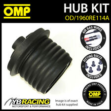 OMP STEERING WHEEL HUB BOSS KIT fits RENAULT CLIO MK2 ALL 98-06  [OD/1960RE114A]