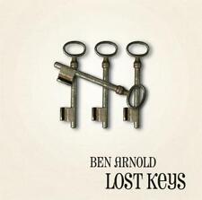 Arnold,Ben - Lost Keys - CD