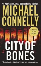 City of Bones by Michael Connelly (2012, Paperback)