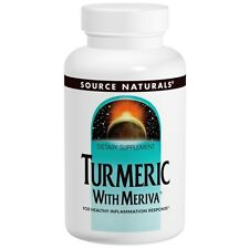 Source Naturals, Meriva Turmeric Complex, 500 mg, 30 Capsules