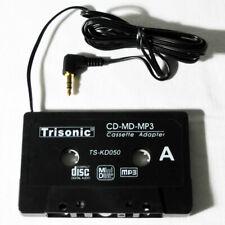 Car Cassette Tape Deck Adapter Converter Ipod Iphone 3G 4G Mp3 Cd Audio Stereo