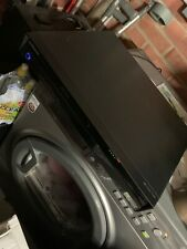 Samsung DVD-SH855M 250GB HDD & DVD Recorder Spares or Repair UNTESTED