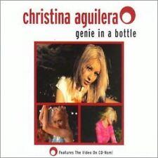 Christina Aguilera Genie in a bottle (#1706892) [Maxi-CD]