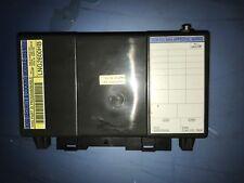 1998-99-00-01-02-2003 JAGUAR VANDEN PLAS X300 SECURITY MODULE XJ8 LNG2600HB
