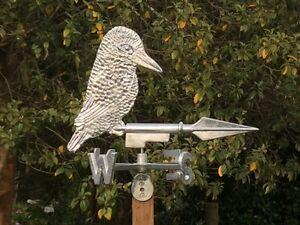 Weathervane kookaburra, Aussie made