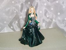"NIB 2004 Special Edition HALLMARK ""BARBIE"" Celebration Barbie Ornament"