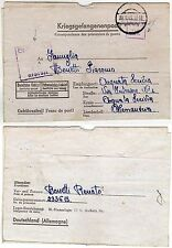 2320 - RSI - Lettera in franchigia per Arquata Scrivia (Alessandria), 30/12/1943