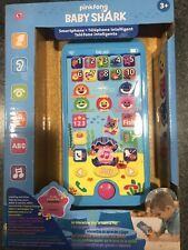 Pinkfong WowWee Baby Shark Smart Phone